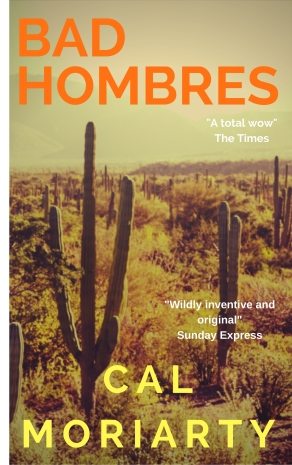 Cal Moriarty 070317 AM Bad Hombres