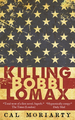 Killing Bobbi Lomax - High Resolution